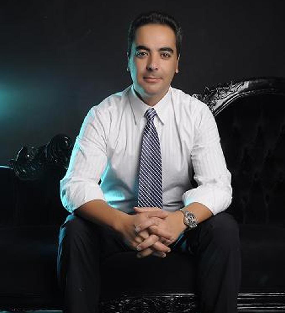 Dr. Naser Godarzi